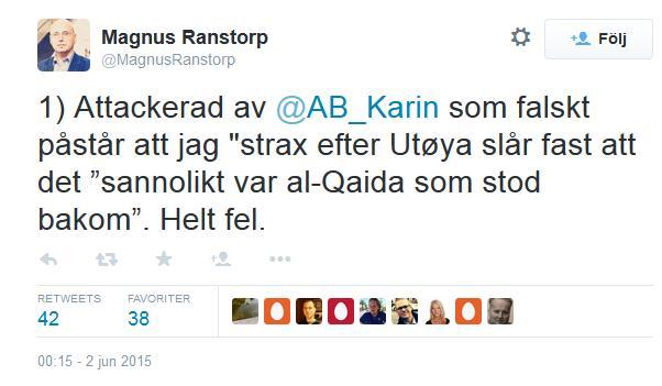 ranstorp