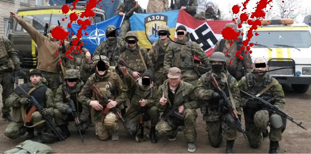 nazisteriUkraina