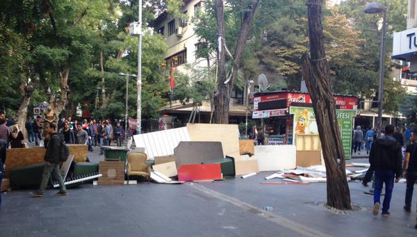 barrikad