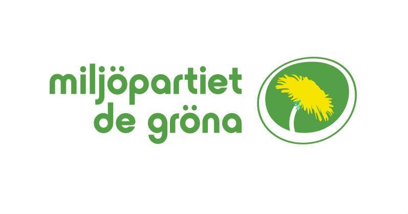 MIljöpartiets logo