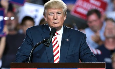 Donald Trump. Foto: Wikimedia Commons